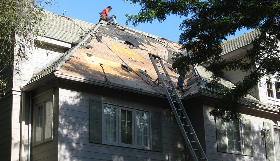 Toronto Roofing Company Roof Installation Amp Repair